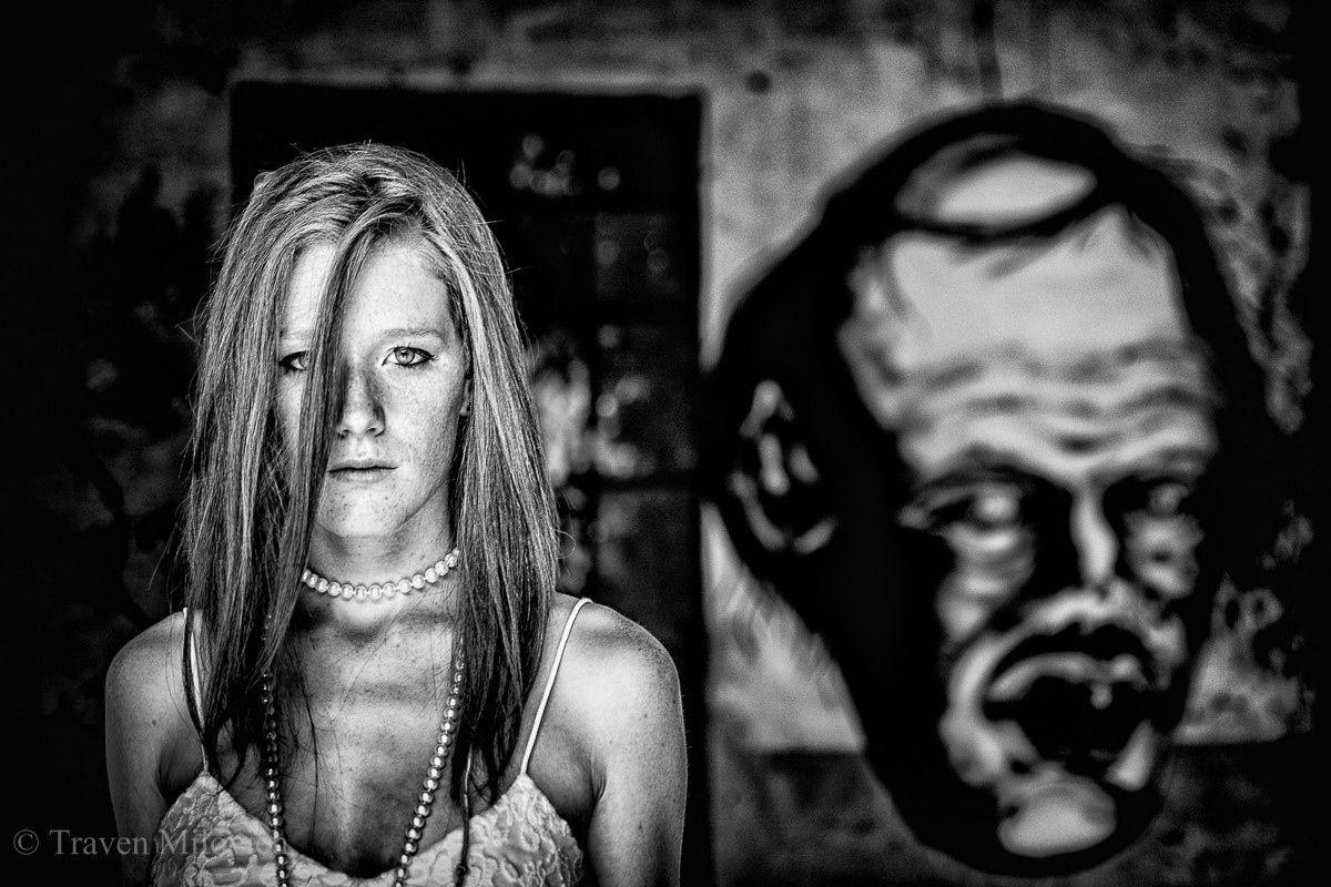 Tina Traven Nude Photos 38
