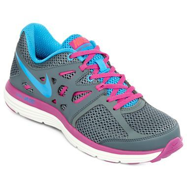 Nike® Dual Fusion Lite Womens Running Shoes - JCPenney