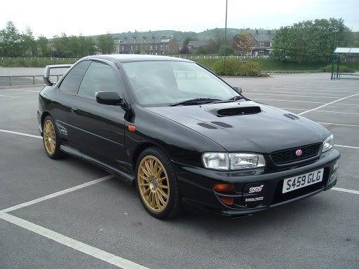 Great Car Wrx 1999 Subaru Coupe Subaru Impreza Subaru