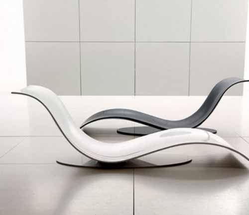Jardin Cafe Jalan Cimanuk: Low And Stylish Lounger Chair From Jai Jalan