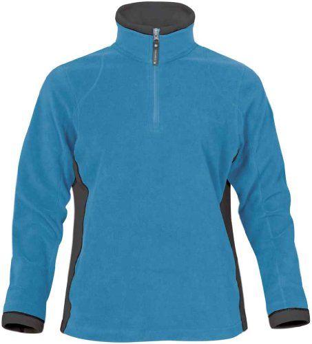 $37.99 nice STORMTECH GRF-1W Women's Microlight 1/4 Zip Fleece Pullover