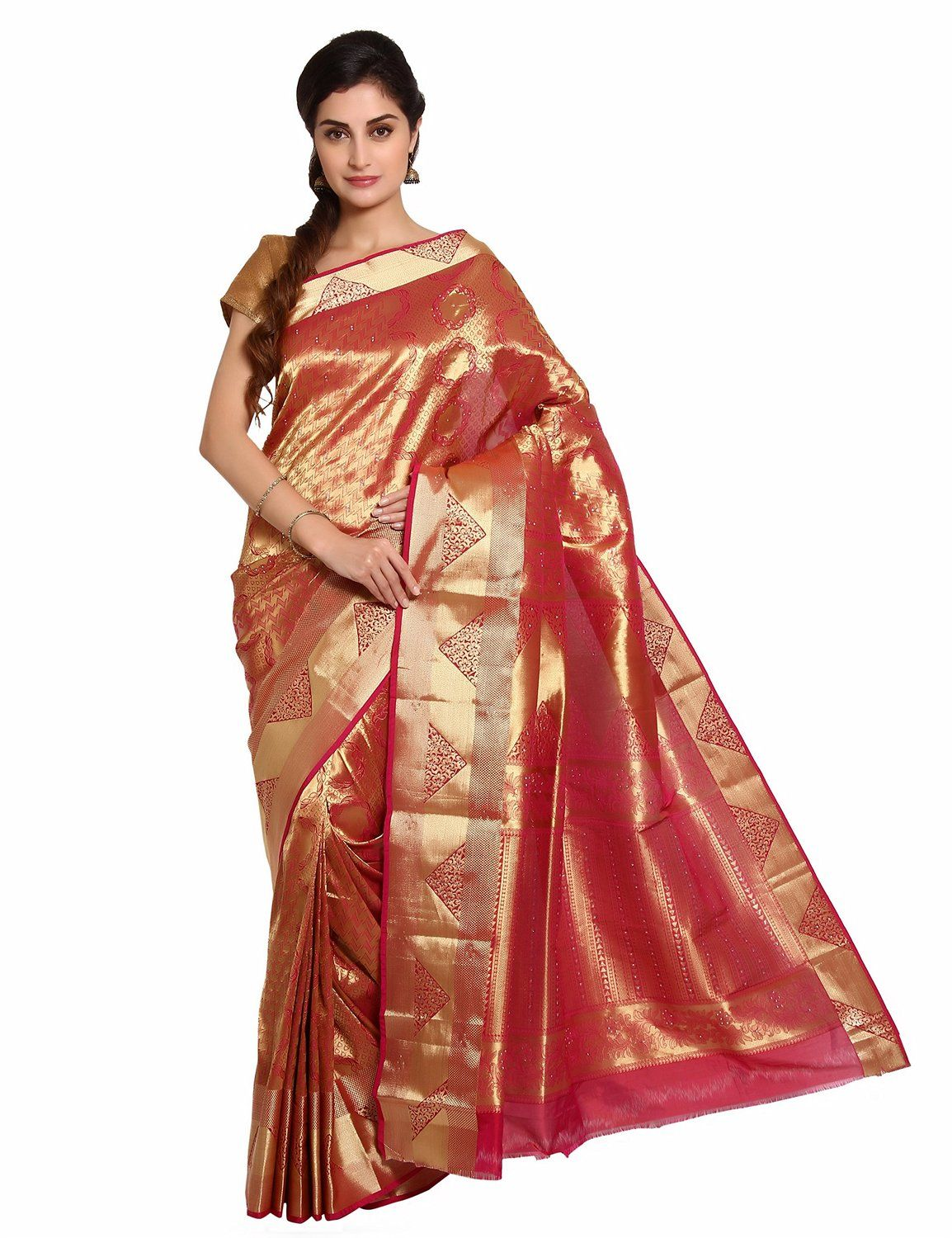 10999f16772448 South Indian Silk Sarees Online Shopping