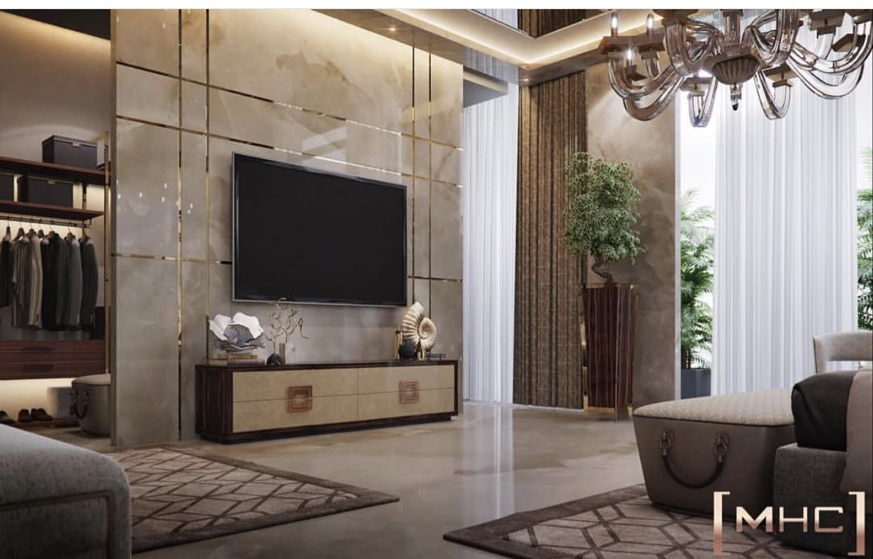 Pin By Dima Didi On Living Rooms Luxury Bedroom Design Modern