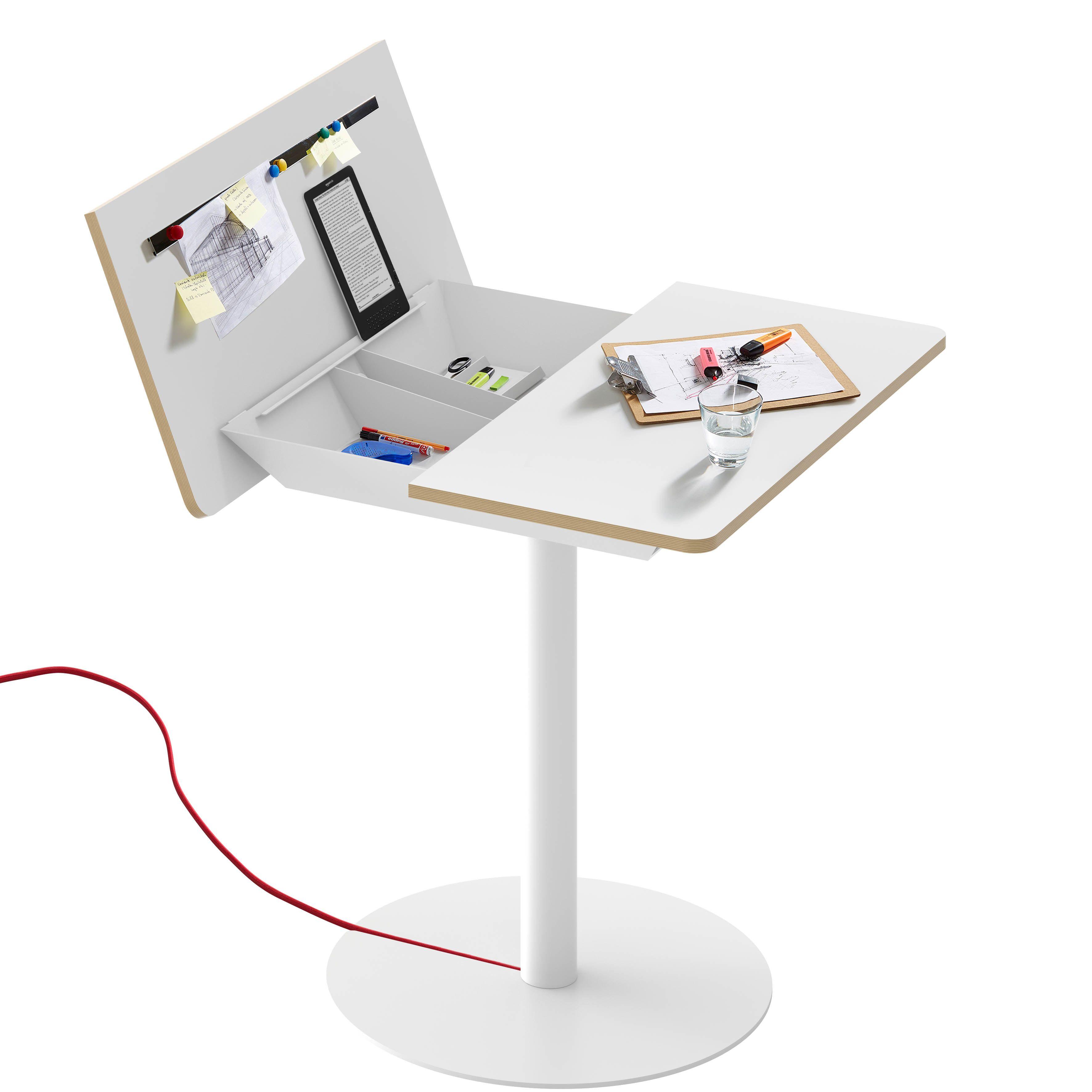 Esstisch Als Schreibtisch 2021