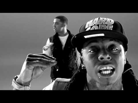 Lil Wayne ft. Drake - Right Above It