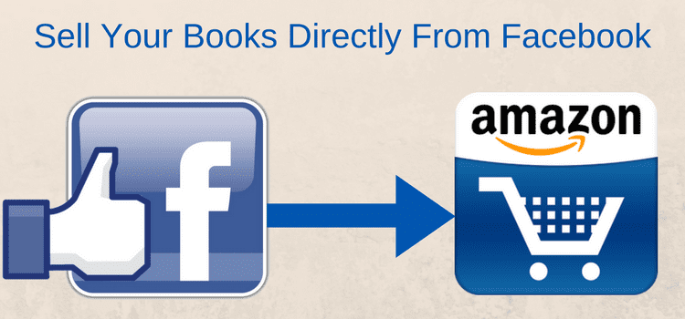 Learn How To Sell Books On Facebook With A Facebook Store