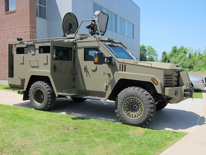 Connecticut State Police SWAT Unit  | MODERN POLICE VEHICLES