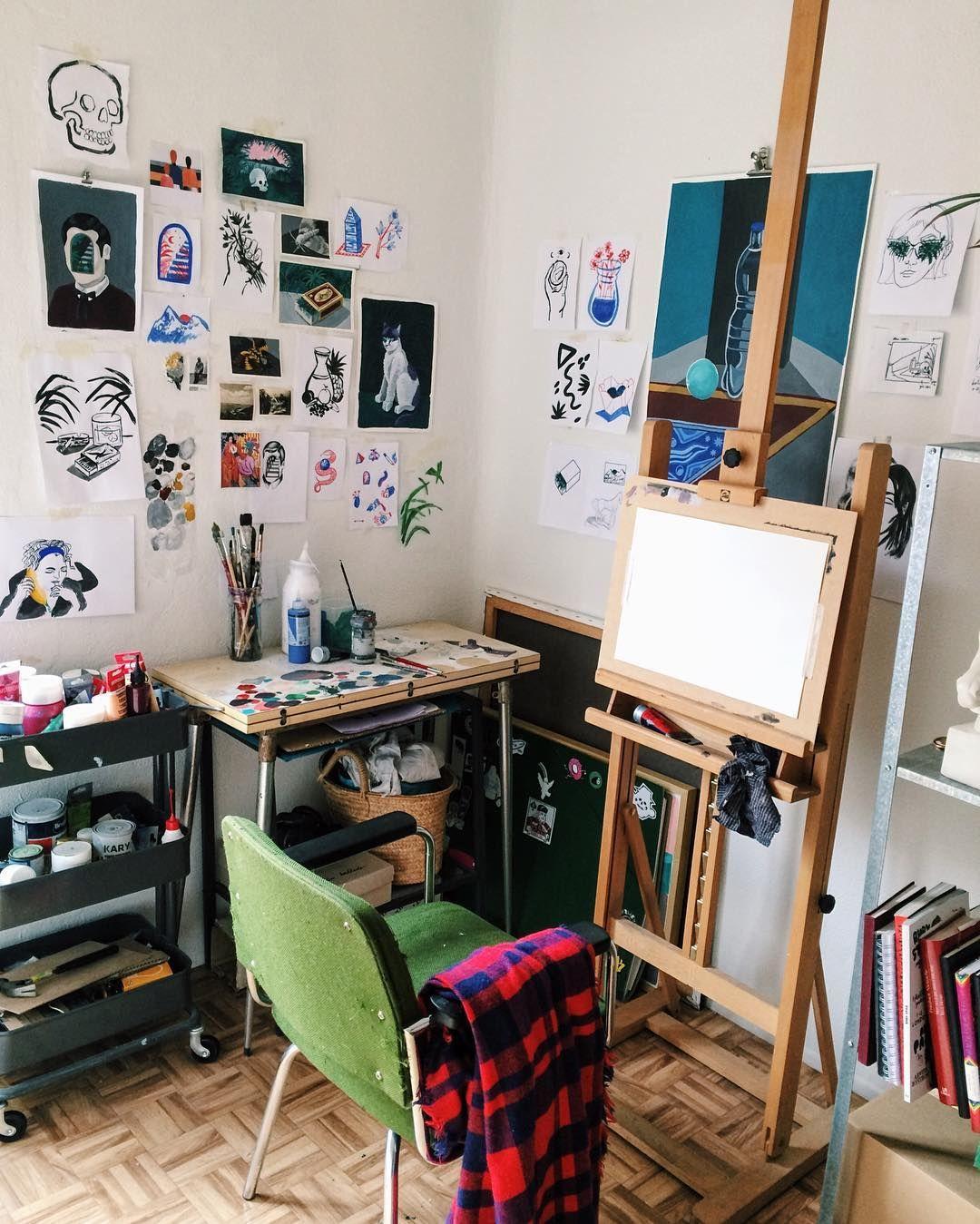 1fcbbdda925 studio  doodles  mercedesbellido by mercedesbellido