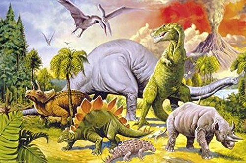 Amazing Free Dinosaur Posters For Your Classroom Edgalaxy Teaching Ideas And Resources Dinosaur Posters Dinosaur Dinosaur Puzzles