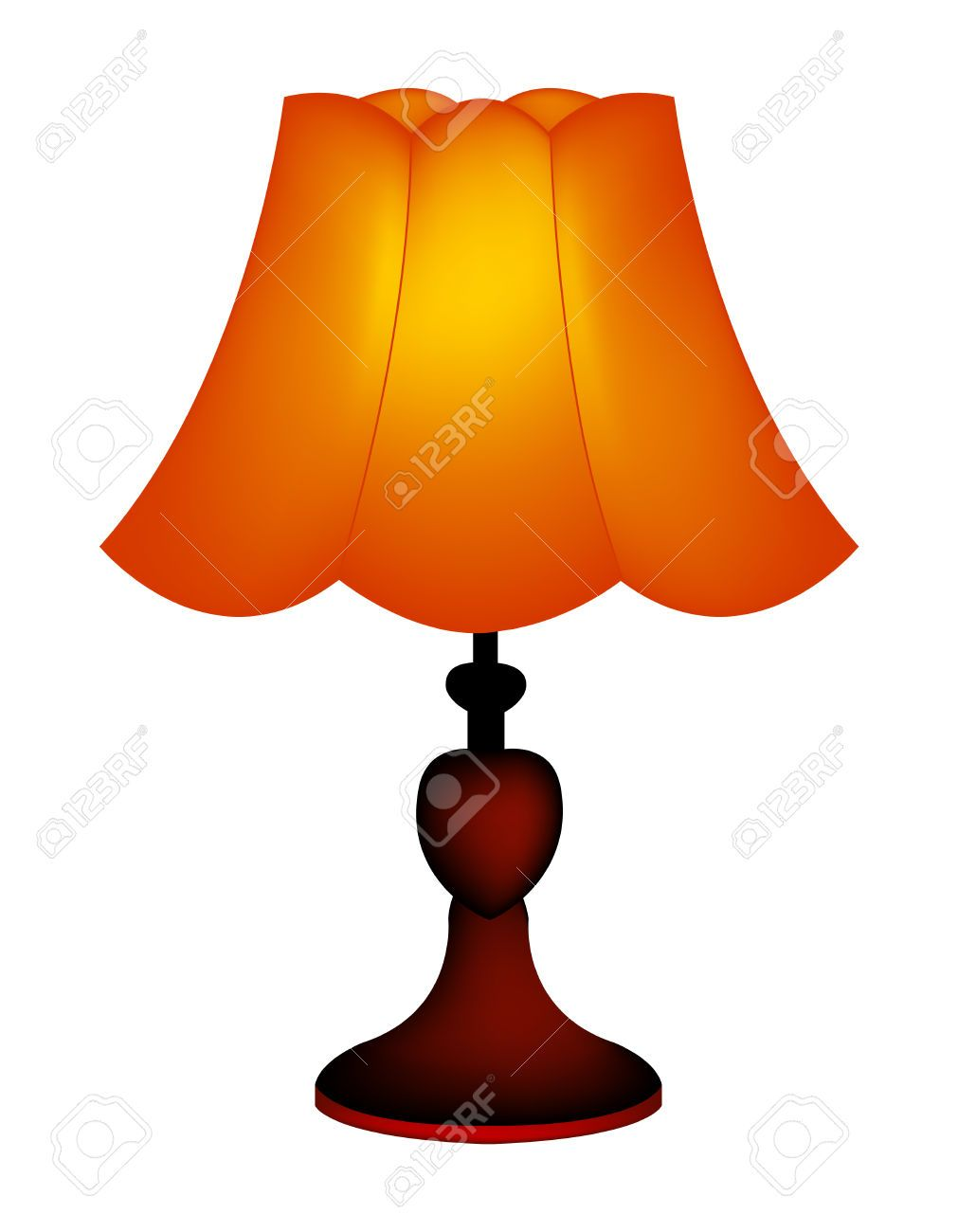 Cartoon Floor Lamp With Shade Lamps Clipart Lampshade Pencil And In Color Lamps Cartoon Floor Lamp With Shade In 2020 Lamp Disney Lamp Vintage Lamps