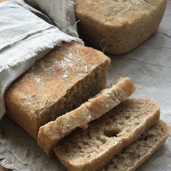 Dinkel Toast Rezept - Mamablog & Shop by Elfenkind