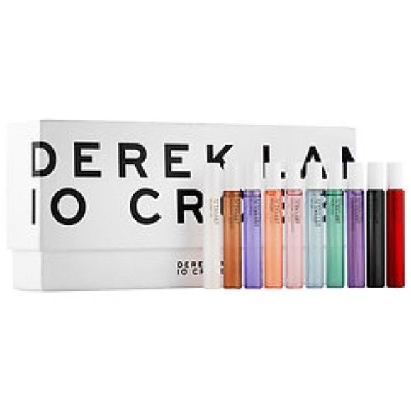 NWT Derek Lam 10 Crosby fragrance set NWT | Derek lam, Customer ...