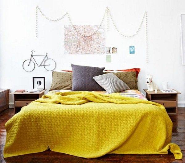 Furniture from Cardboard bedroom bedside tables