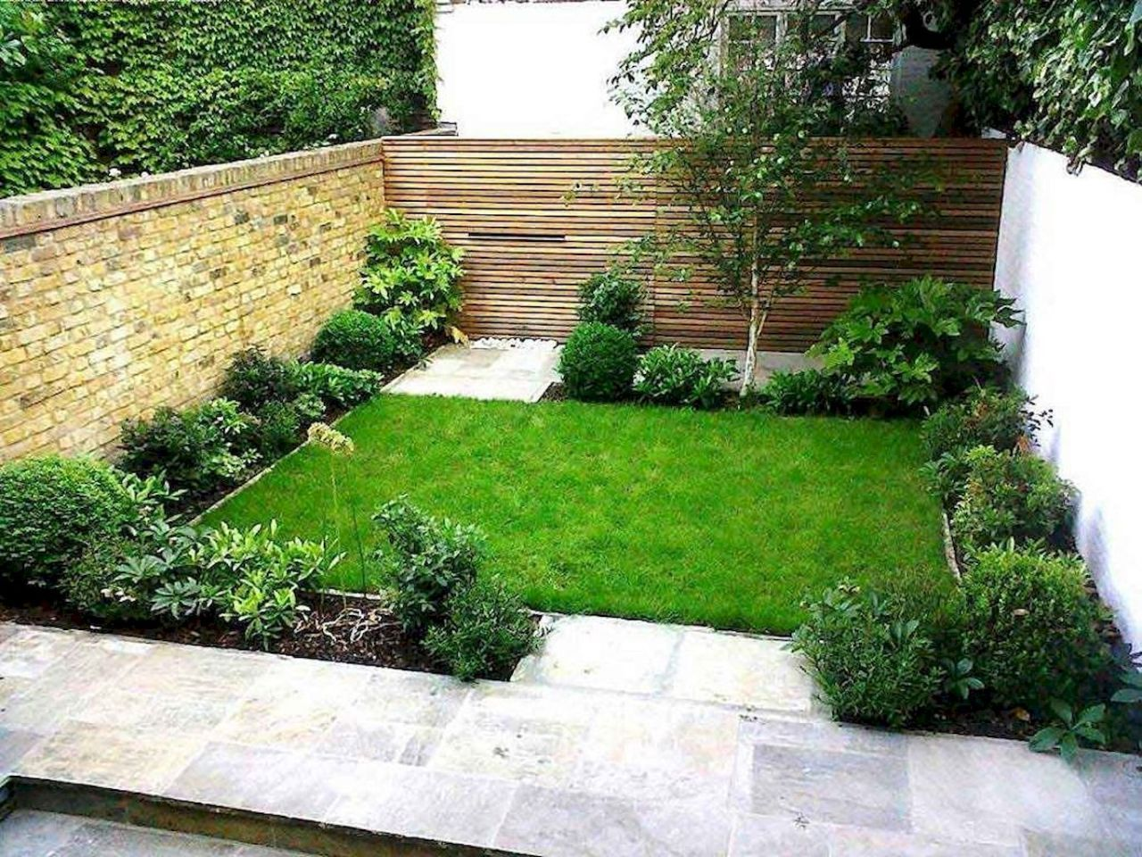 67 low maintenance small front yard landscaping ideas ...
