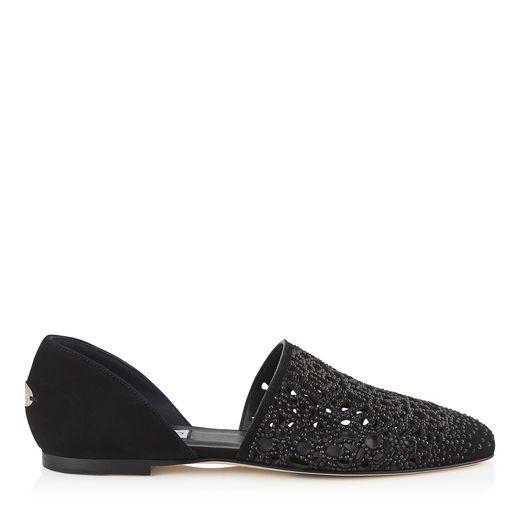 Globe loafers - Black Jimmy Choo London FtUvj20nz