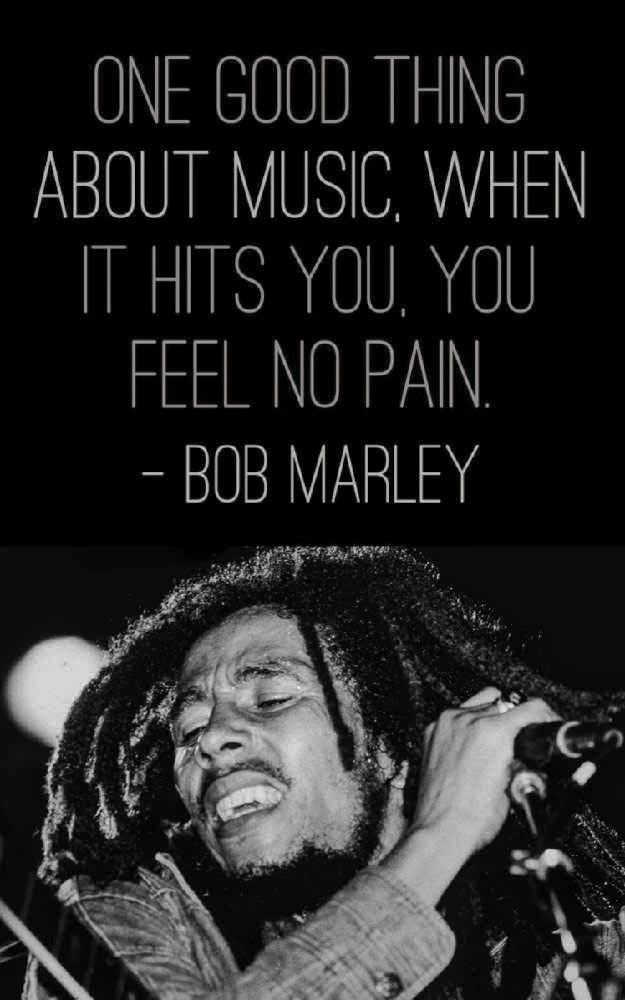 Bob Marley Quotes About Love Pinintro1970 On Musicology  Pinterest  Bob Marley Wisdom And