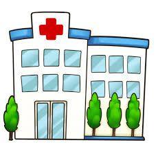 hospital clipart google search clipart pinterest rh pinterest com hospital clip art black and white hospitality clipart