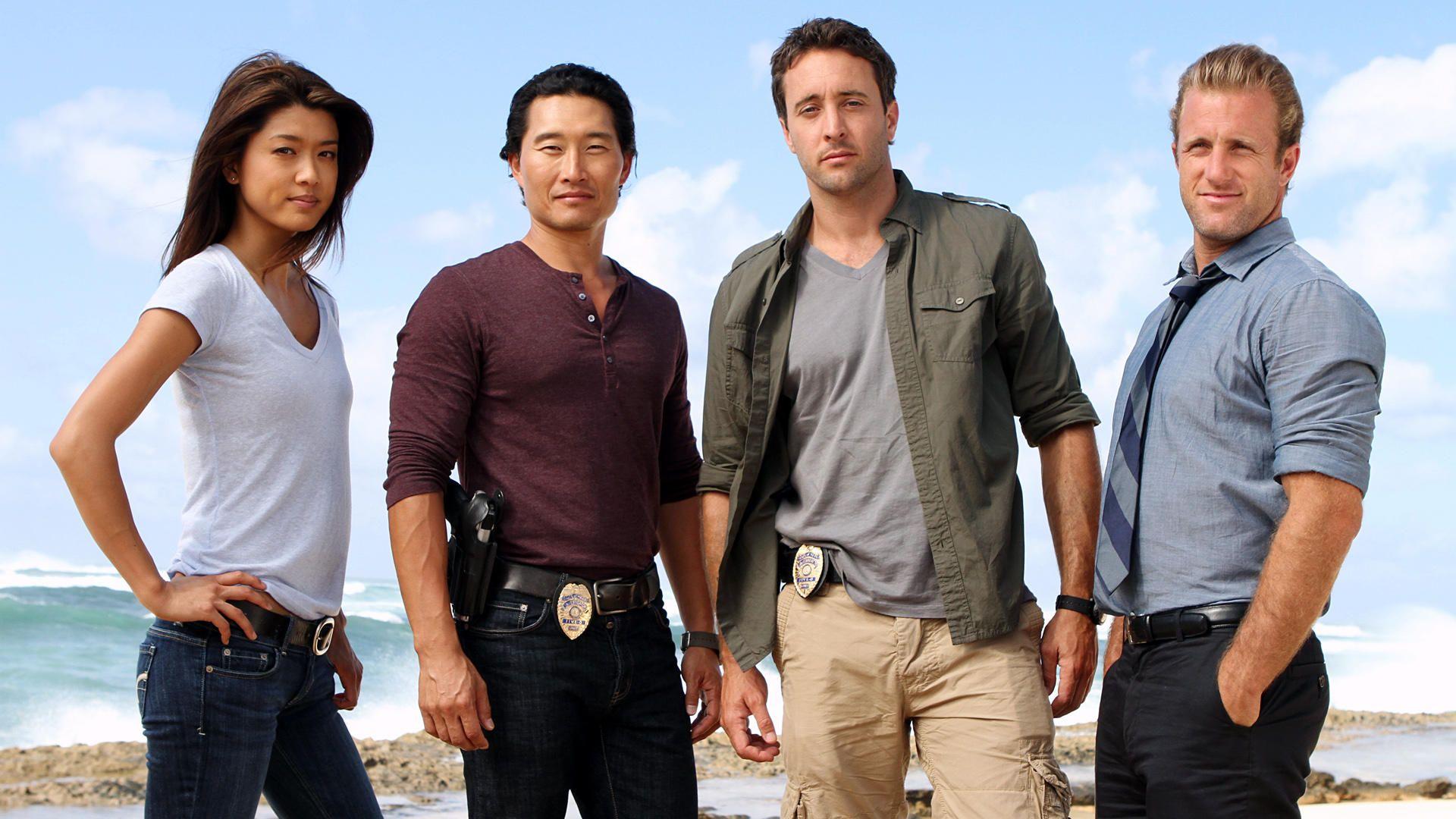 Hawaii Five O The Best Team In 2019 Hawaii Five O Tv Seasons