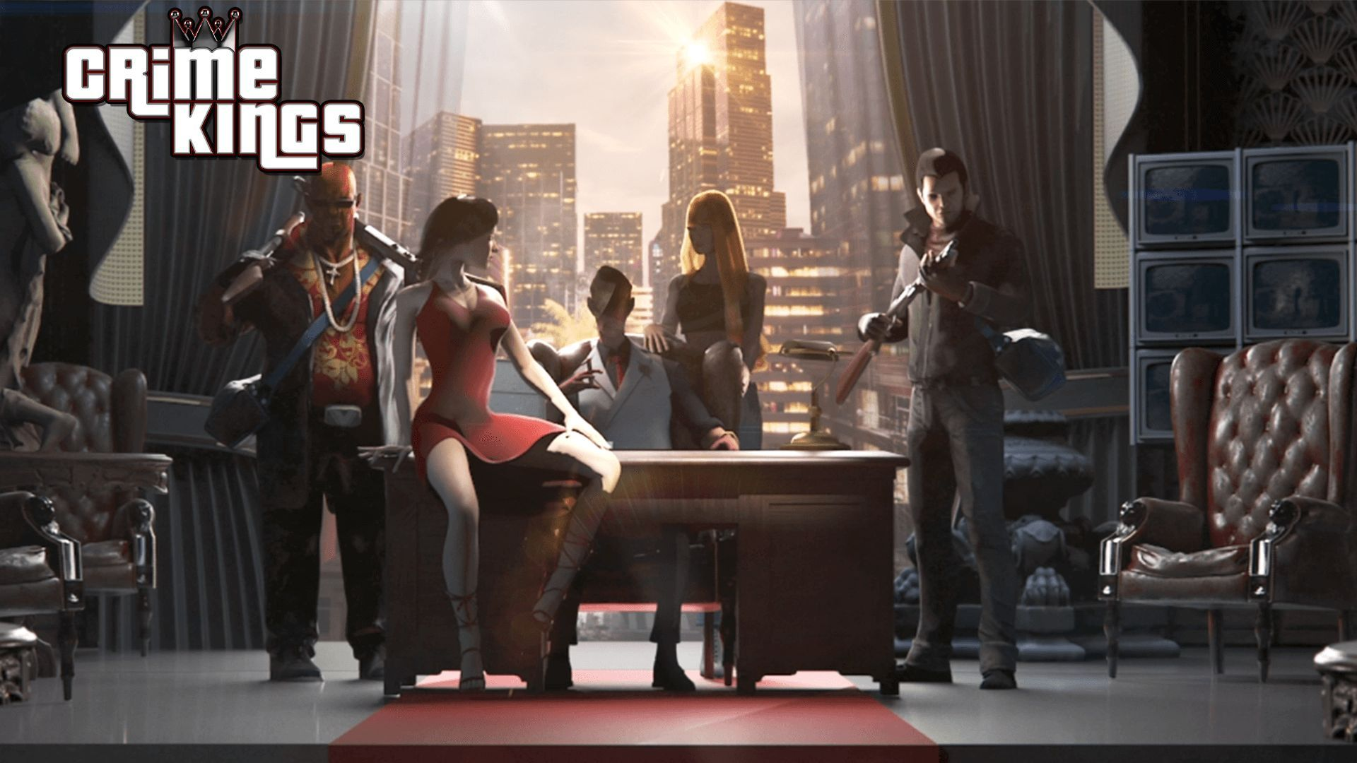 Download Free Android Game Crime Kings Mafia City In 2020 Free Android Games Android Games Mafia