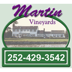 Martin Farm And Winery Currituck Outer Banks Knotts Island Winery Vineyard