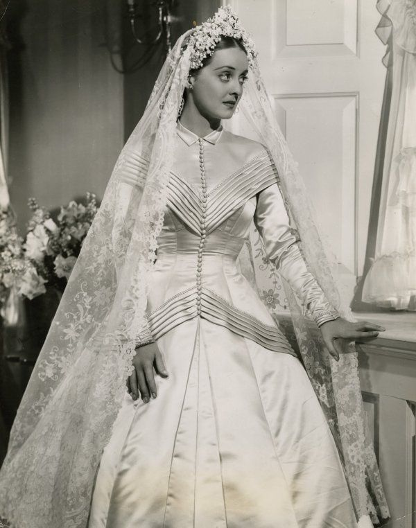 Resultado De Imagen Bette Davis Night Dress