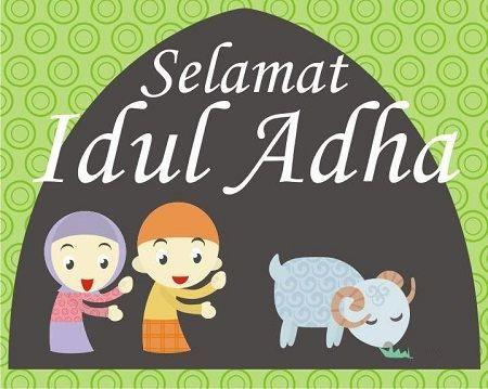 Selamat Hari Raya Idul Adha 1437 H Larisia Mengucapkan Selamat