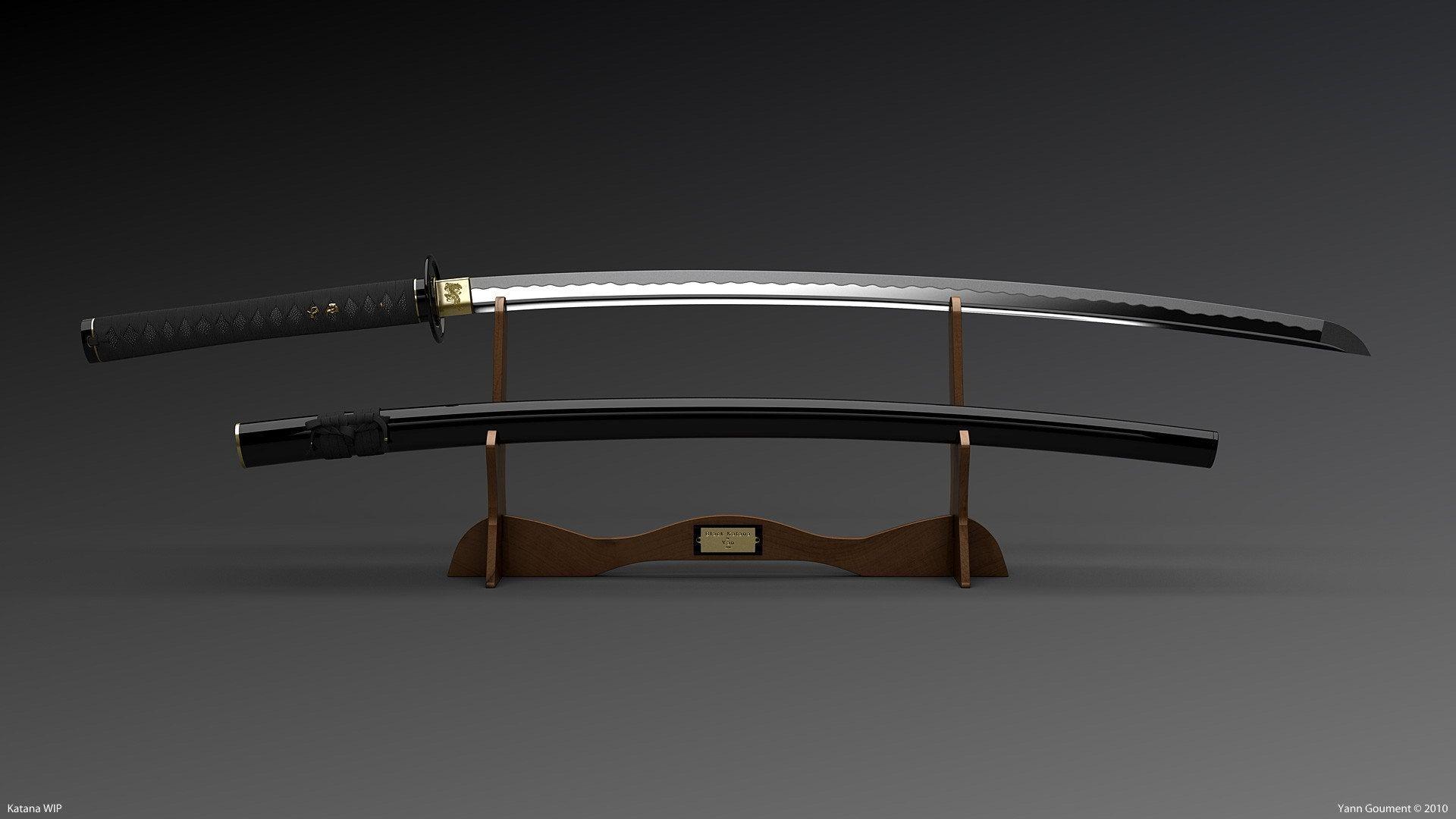 Katana Blade Katana Blade