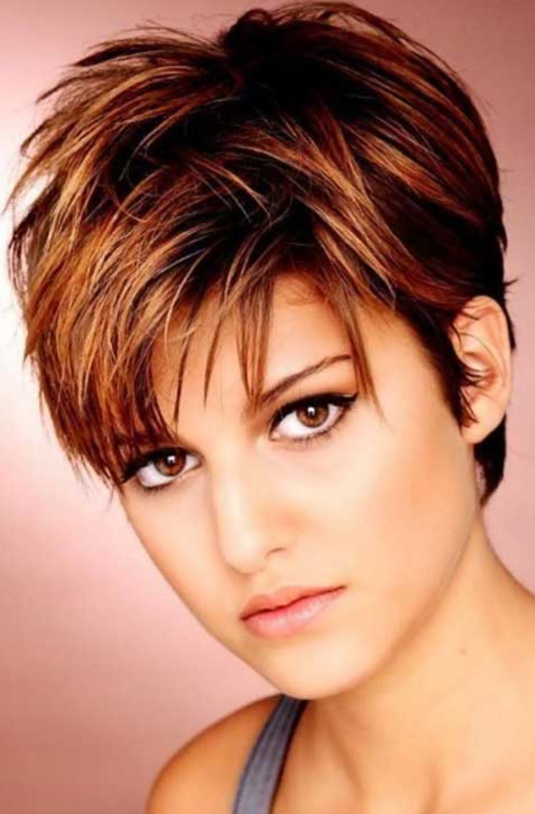 Pin by louisa williams on hairstyles pinterest short hair styles