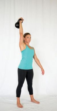 Beginner Ab Exercise for Paleo Fitness: The Windmill - For Dummies