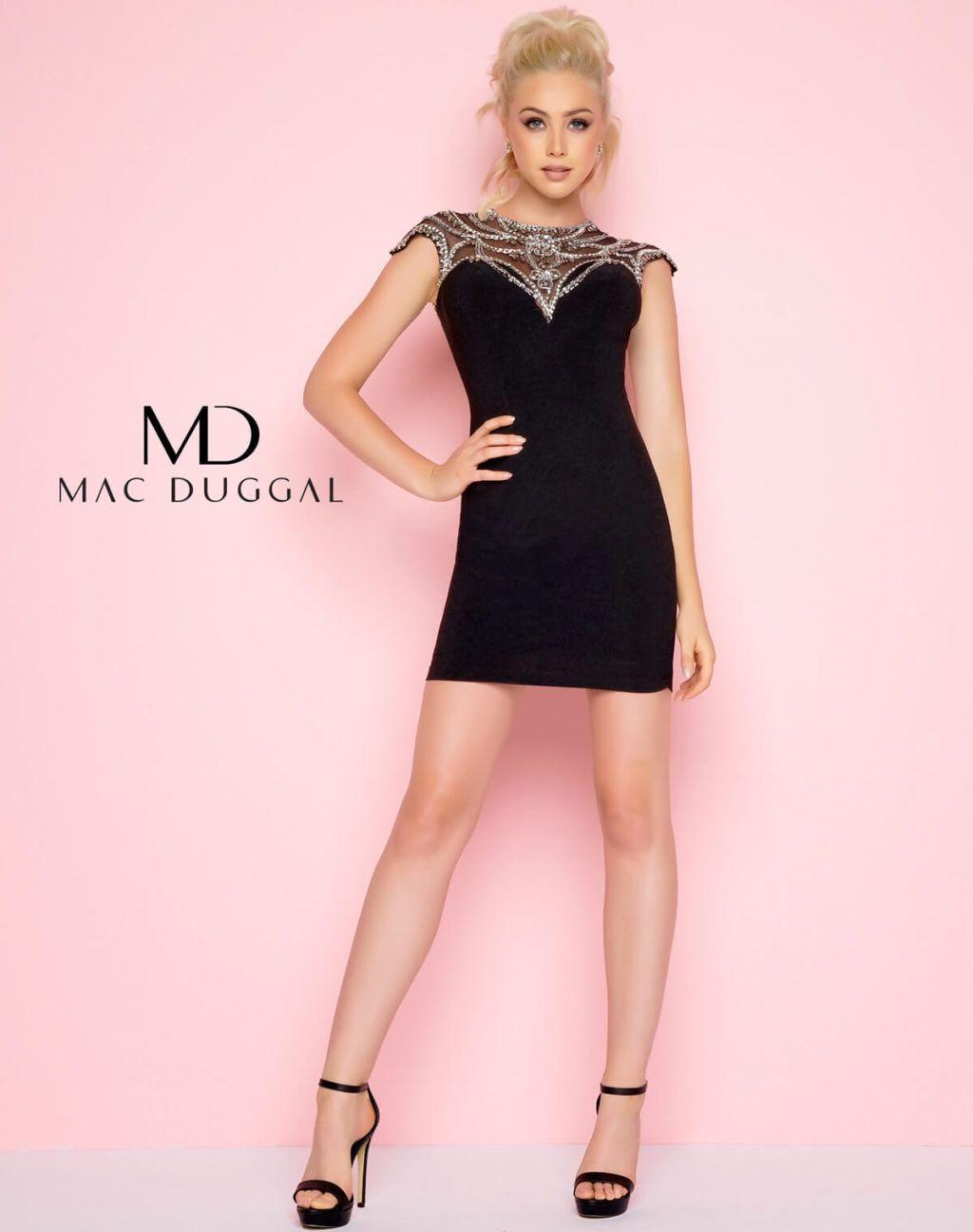 Black dresses for wedding guest  short black dress open back sequin short black dress open back
