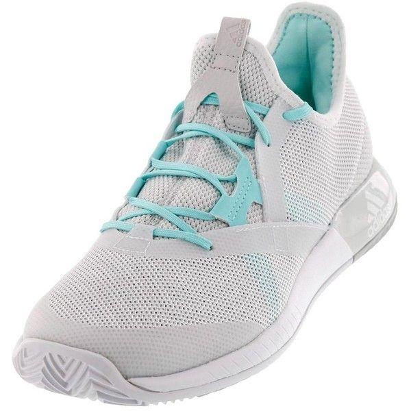 Adizero Defiant Bounce Tennis Shoes