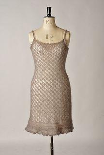 Ravelry: Butterfly Dress or Vest pattern by Jennie Atkinson