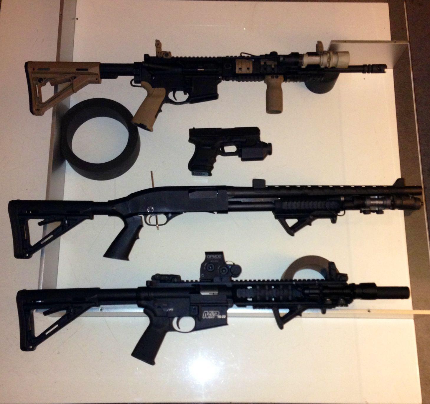 #homeprotection#guns#dumpNled
