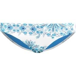 Photo of Seafolly Damen Bikini-Hose Sunflower, Größe 42 in Electric Blue, Größe 42 in Electric Blue Seafolly