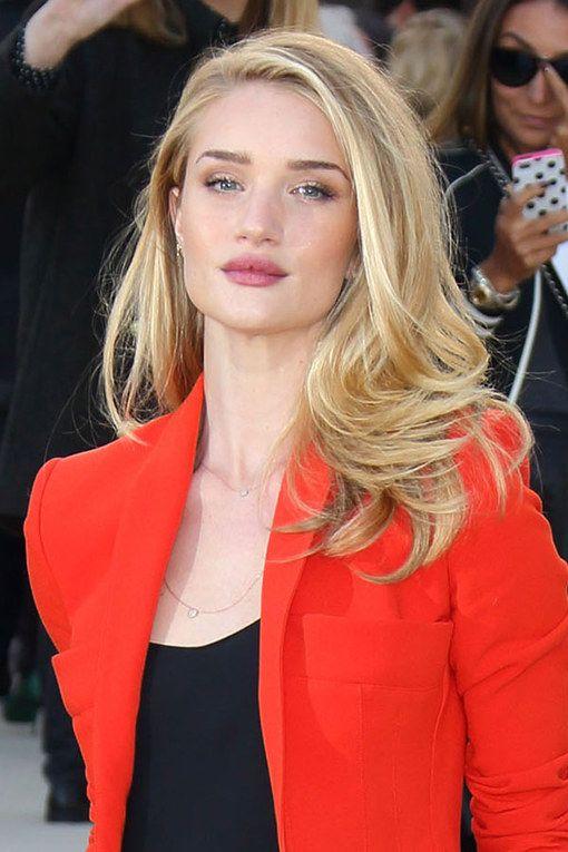 Hello Sunshine! Blond ist die Haarfarbe der Stars | Blonde