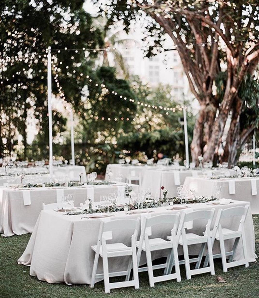 sample miami beach botanical gardens wedding using their ...
