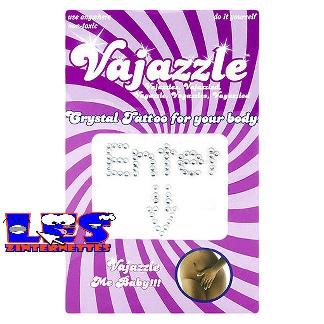 Enter Vajazzle! hahaha!! beachWAX, Encinitas