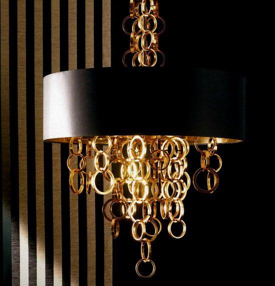die besten 25 goldene innenausstattung ideen auf pinterest arten von federn schablone f r. Black Bedroom Furniture Sets. Home Design Ideas