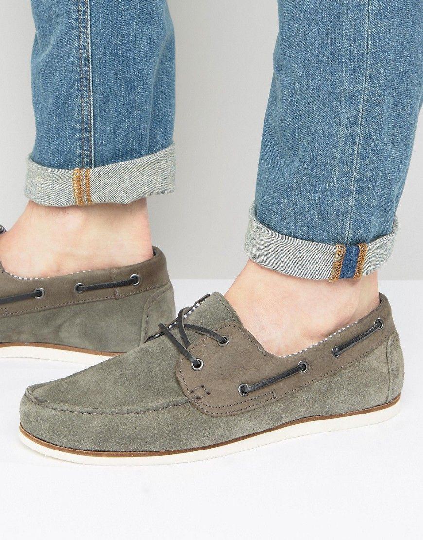Boat shoes mens, Deck shoes men
