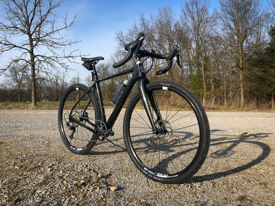 Review Otso Waheela C Is A Swiss Army Gravel Bike That Can Do