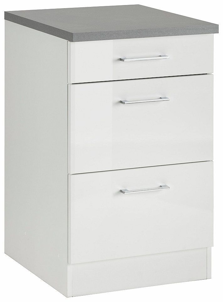 Held »Wels« Möbel Unterschrank, Breite 50 cm Jetzt bestellen unter - küchen unterschrank 100 cm