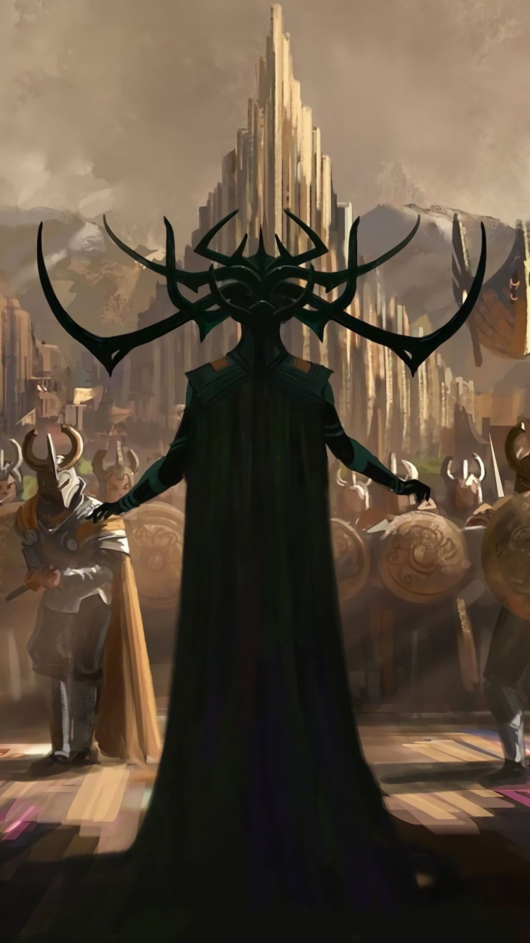 Pin On Thor 3