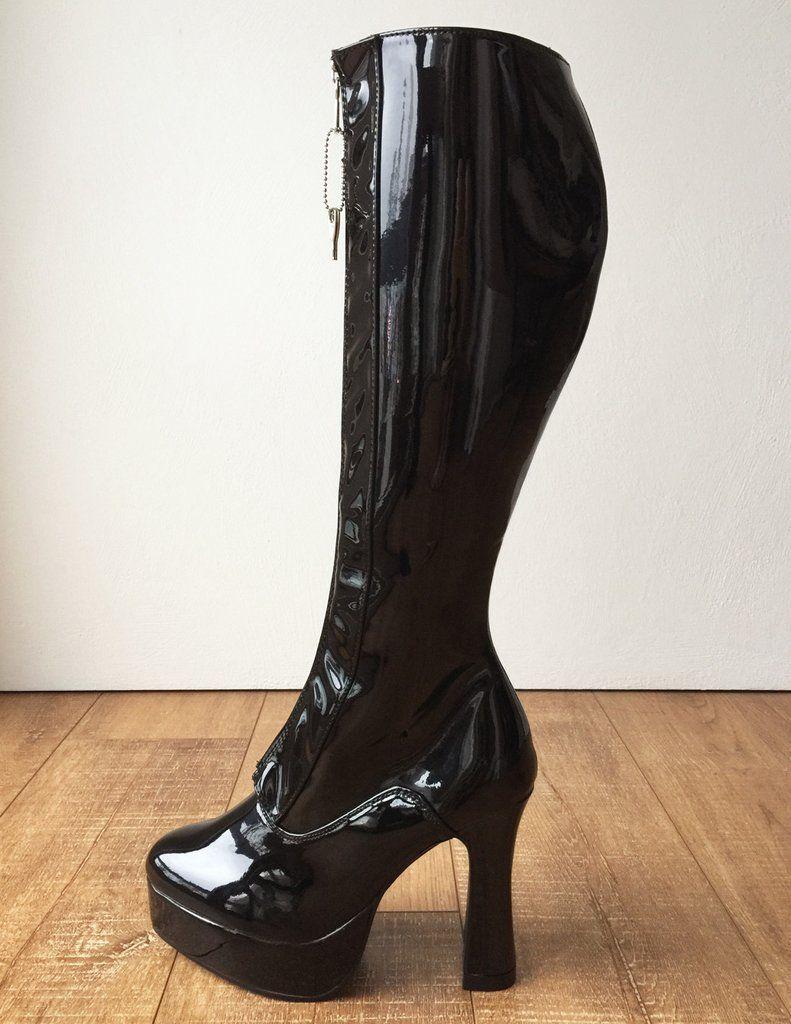 støvle fetish
