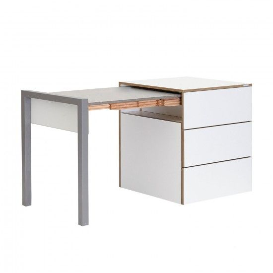 monoqi alwin s space box wht beech furniture space saving rh pinterest com