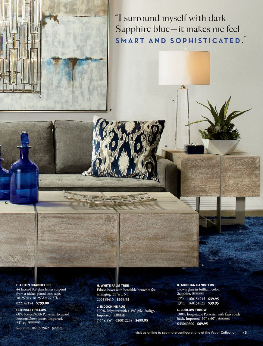 Z gallerie live in color page dream home pinterest