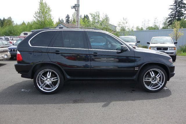 2005 Bmw X5 4 4i 13 999 With Images Bmw X5 Used Bmw Bmw