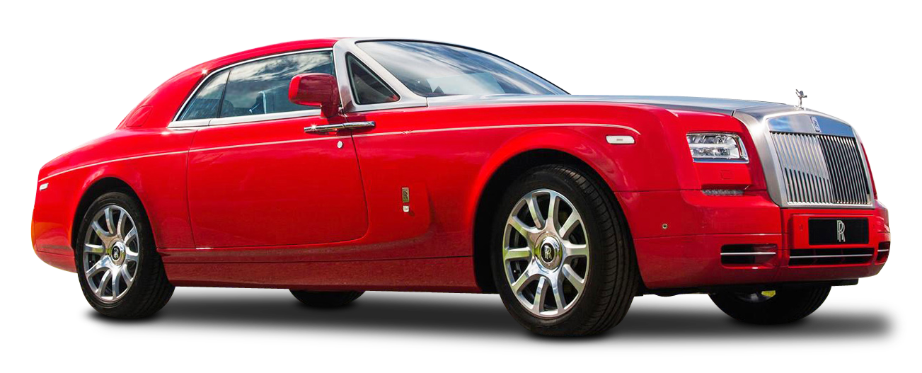 Red Rolls Royce Phantom Coupe Car Png Image Rolls Royce Phantom Coupe Rolls Royce Phantom Rolls Royce