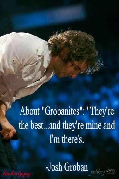 Grobanites
