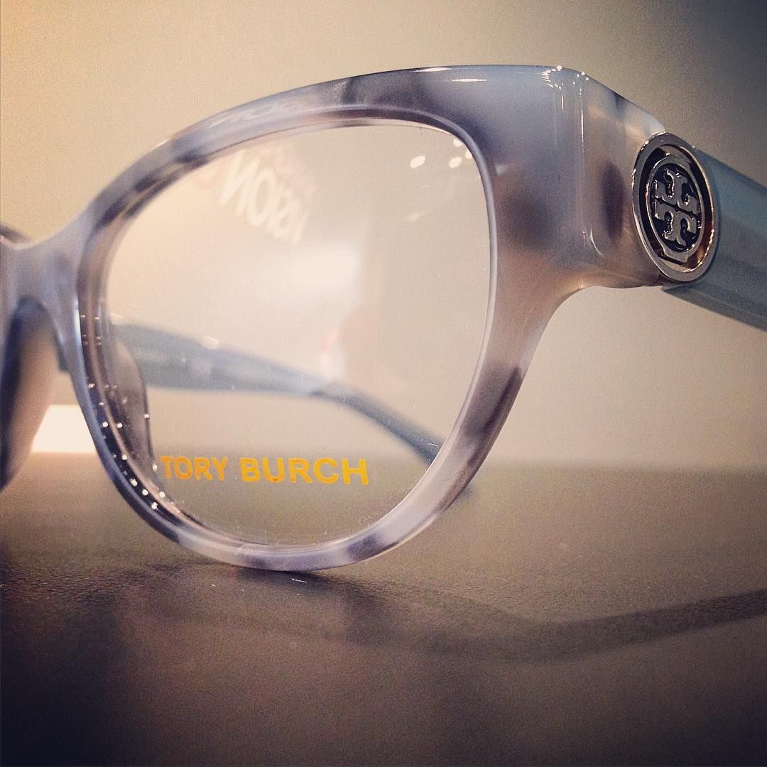 Tory love  #opticalboutique #sgf #417 #springfieldmo #toryburch #glasses