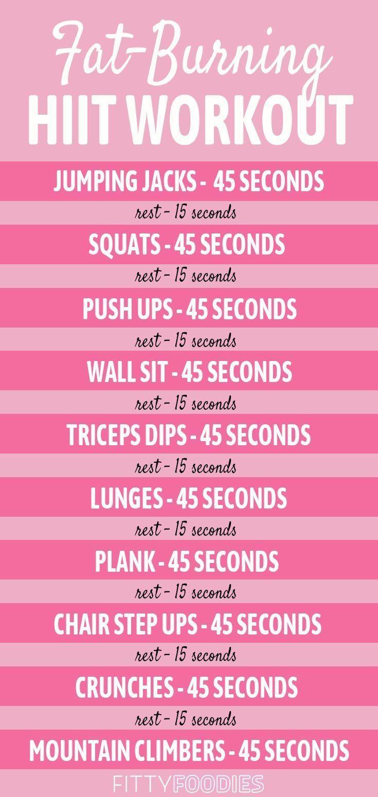 Die effektivsten Trainingspläne zur Gewichtsreduktion